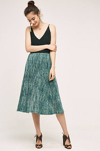 Wynne Knit Skirt