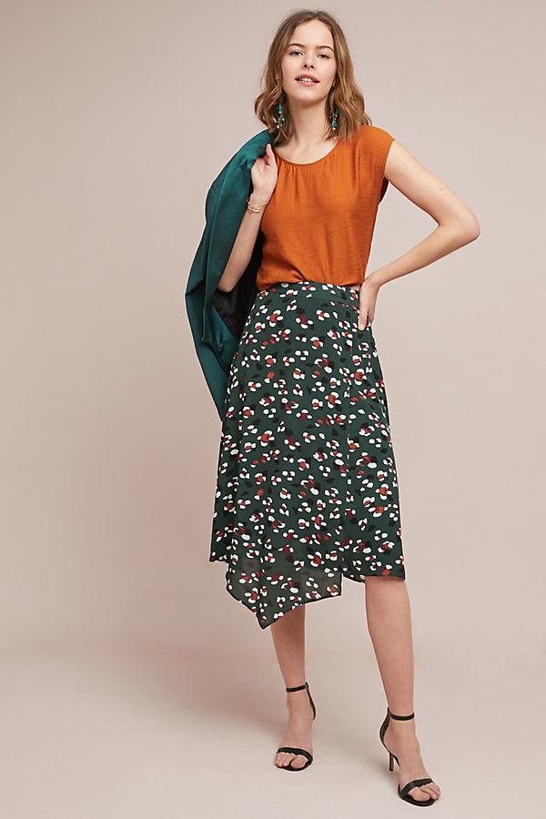 Leopard Skirt - Assorted, Size Xl