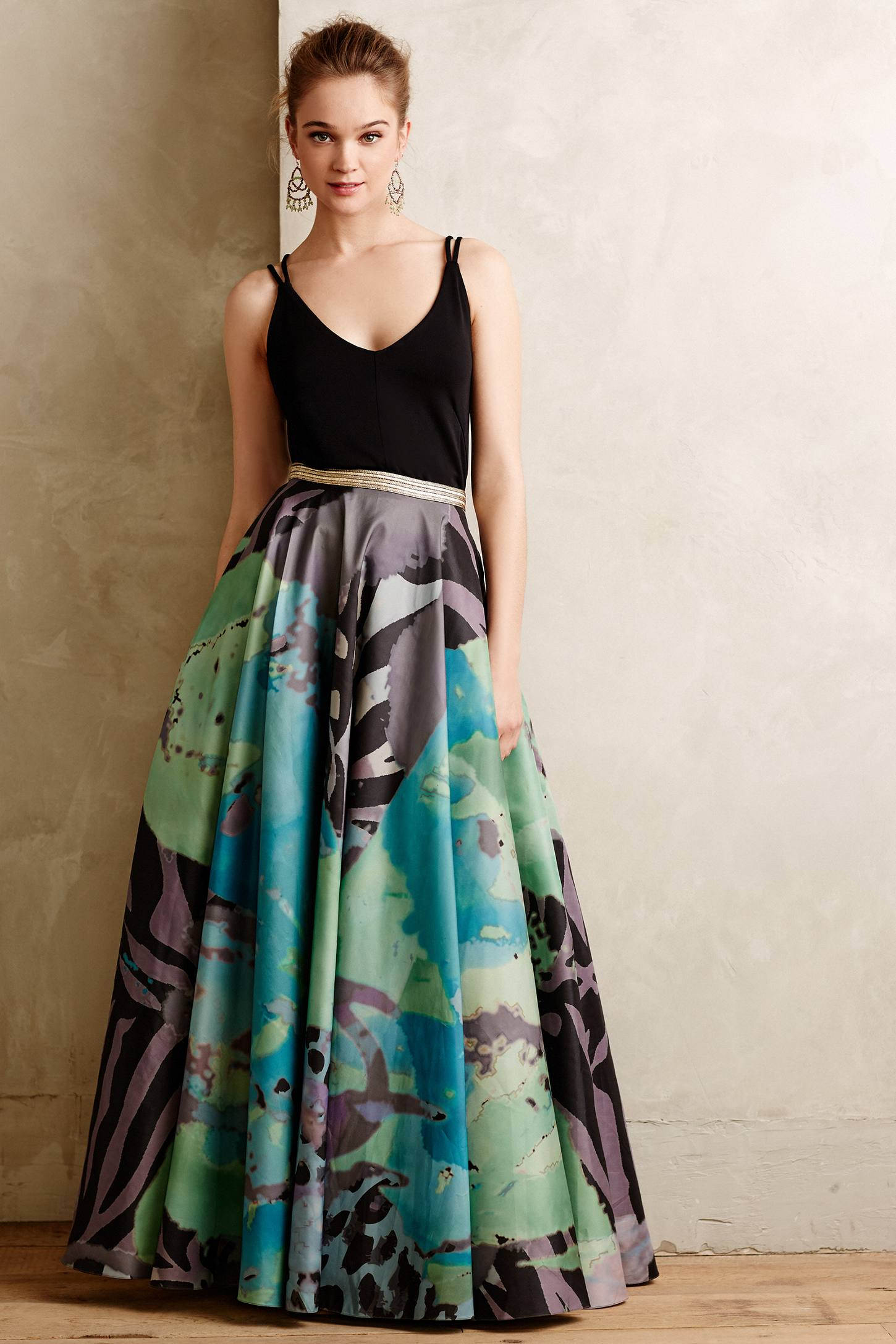 Formal Ball Skirts - Dress Ala