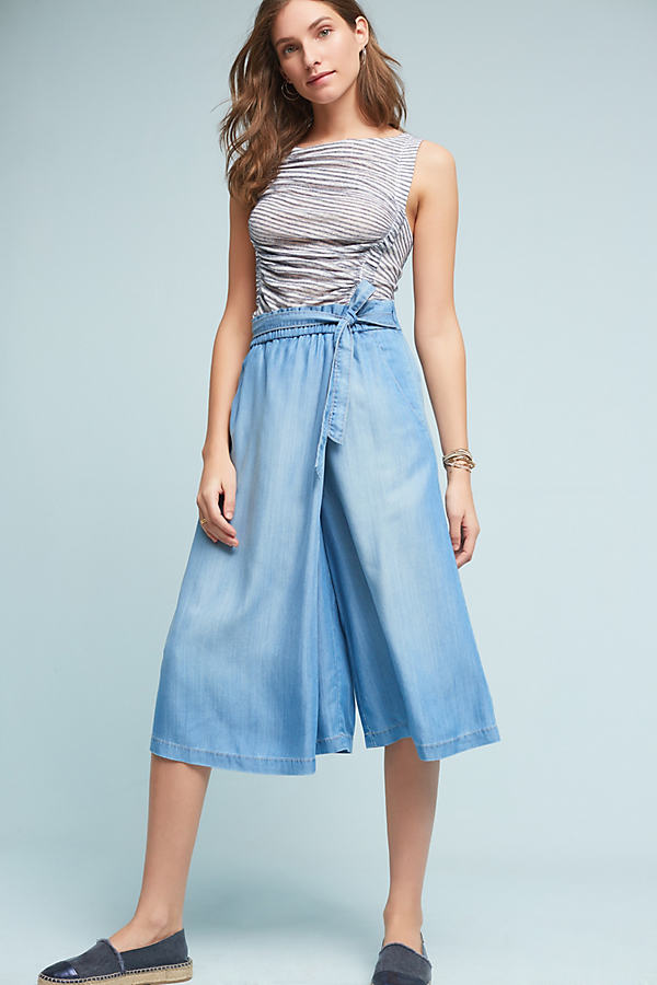 Tristanne Skirt, Blue - Sky, Size Xl