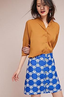 Slide View: 1: Kandinsky Skirt