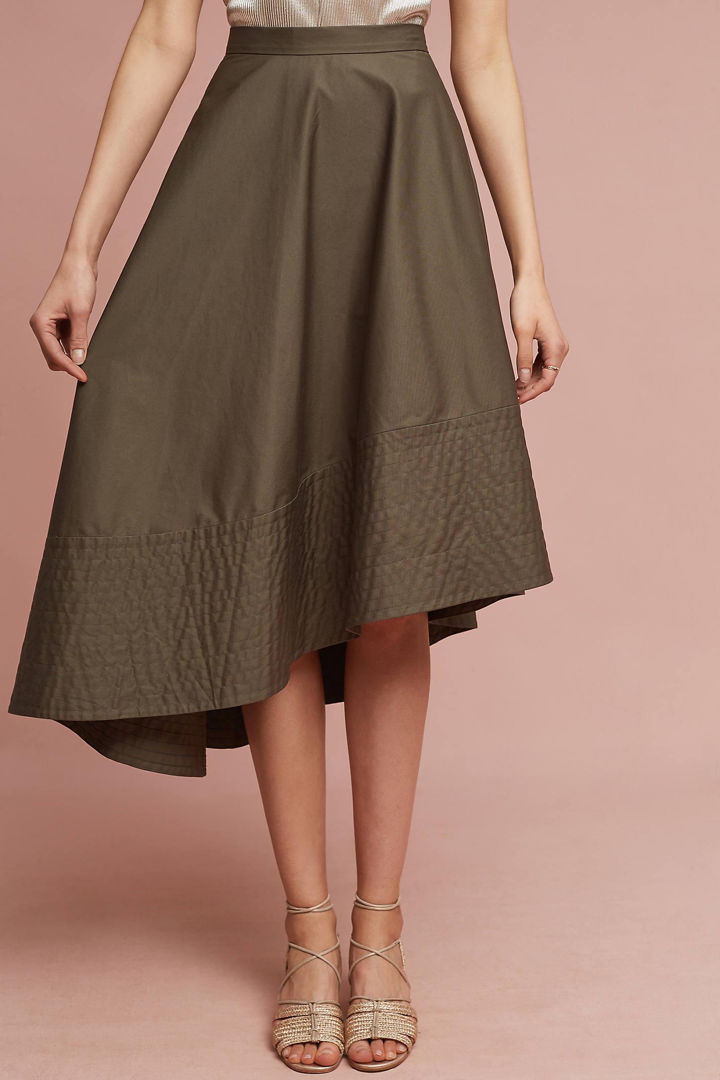 Mattea Skirt