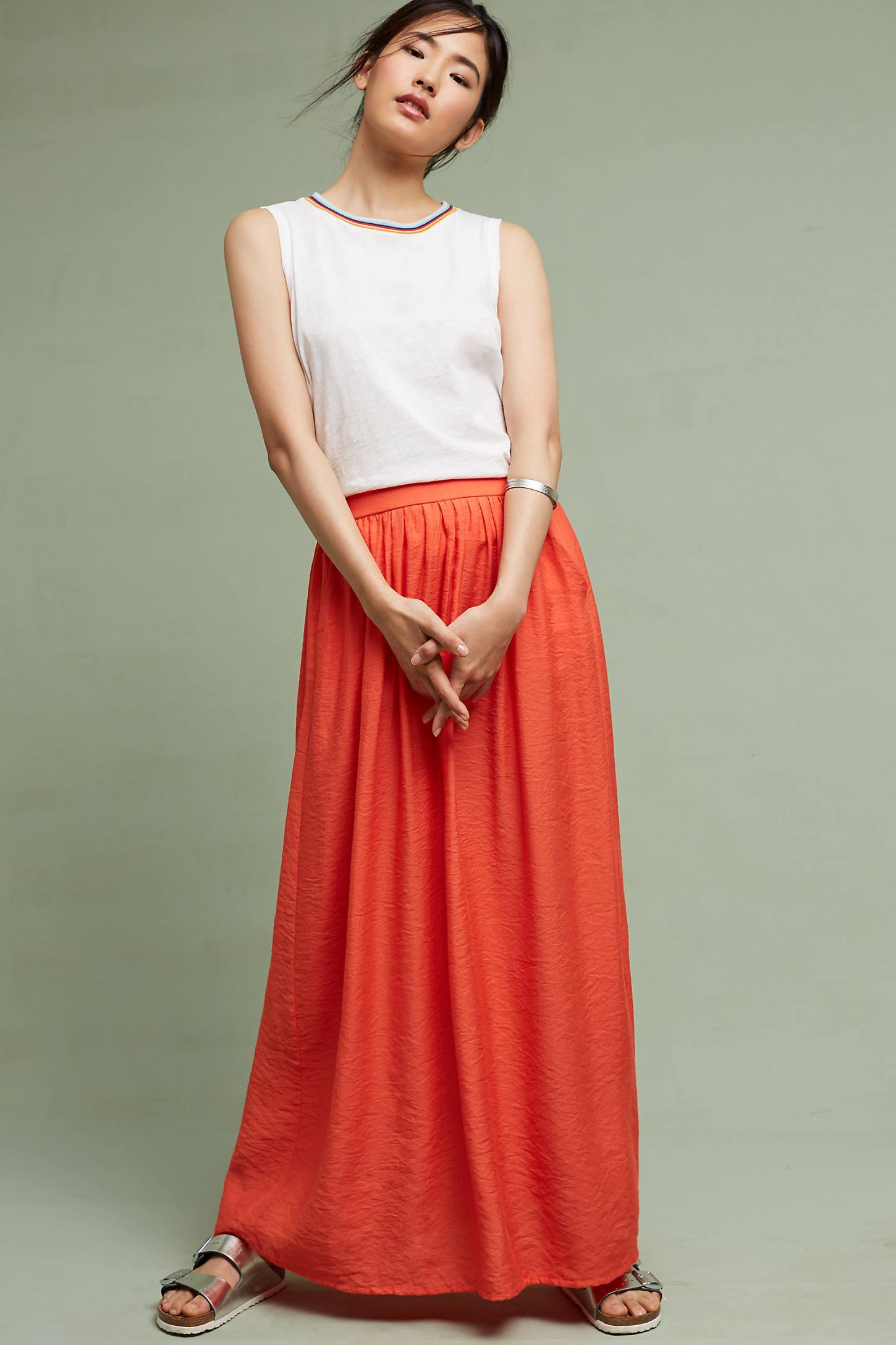 Norwich Skirt