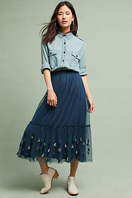 Slide View: 1: Masti Skirt