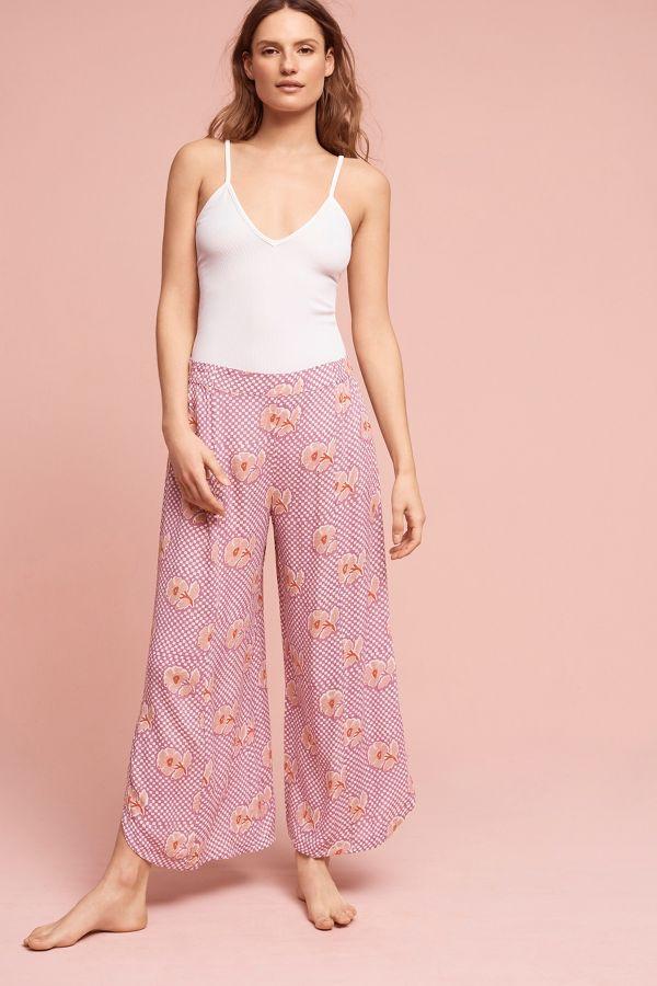Lilka Garden Dream Sleep Pants