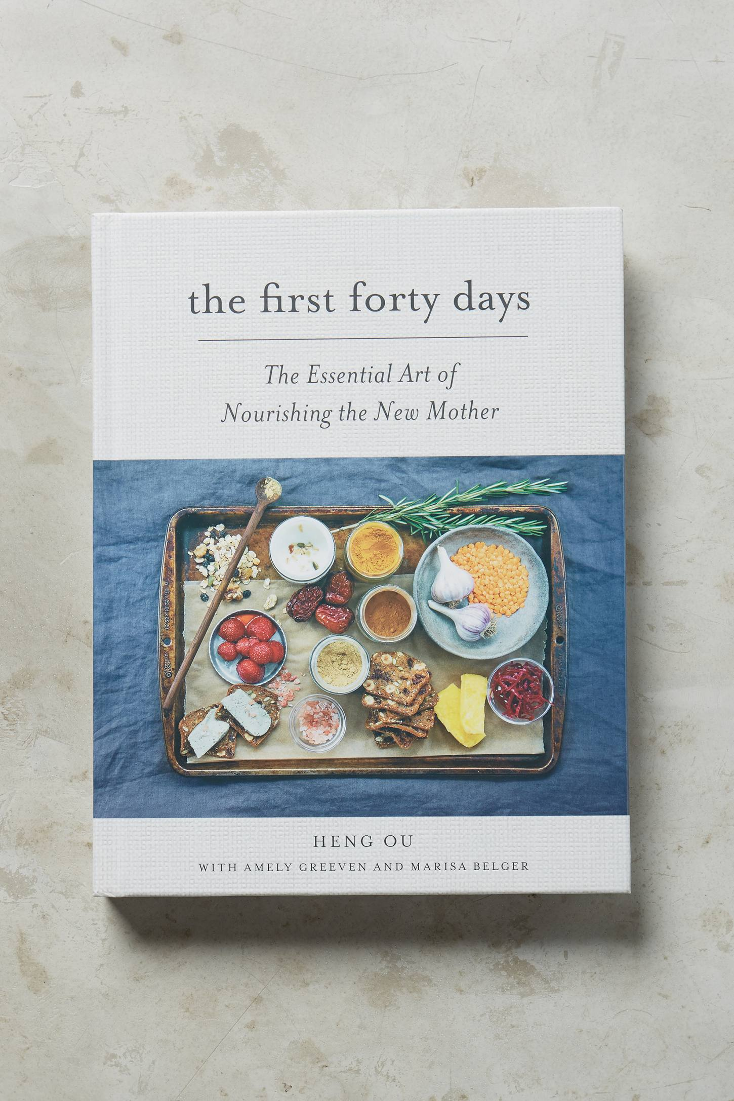 Slide View: 1: The First Forty Days