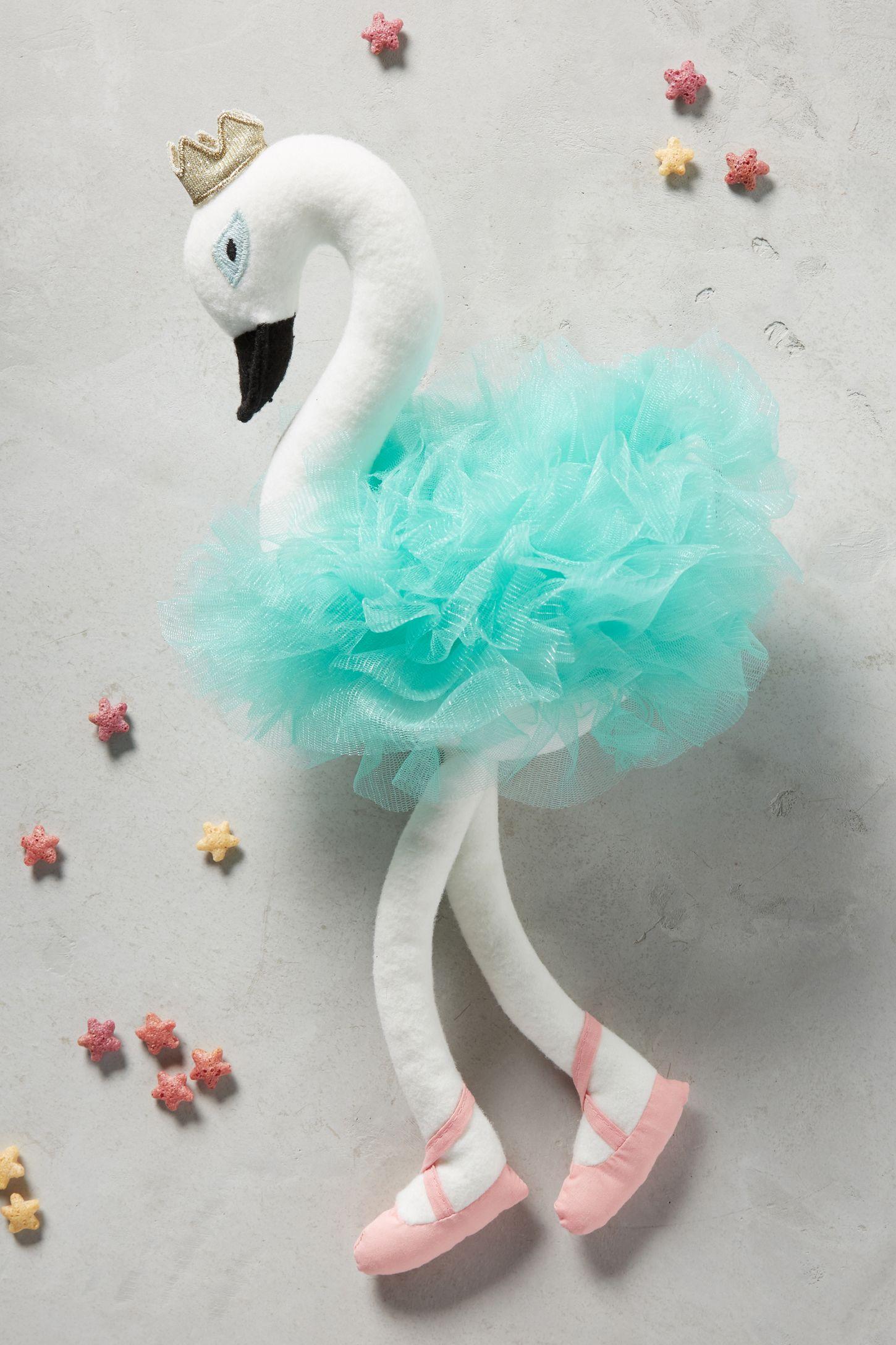 Stella The Swan | Anthropologie