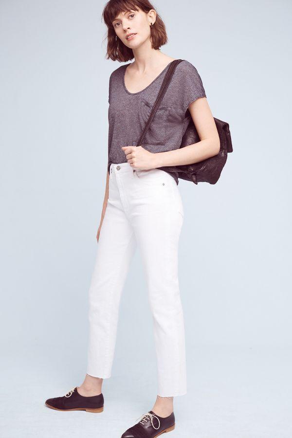 AG AG Isabelle High-Rise Jeans