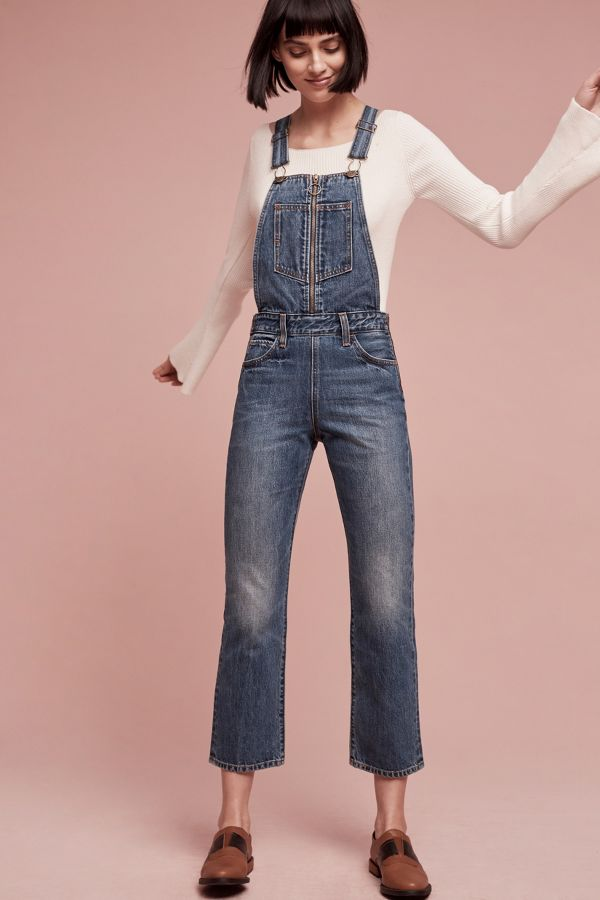 Levi's Levi's Ultra High-Rise Overalls