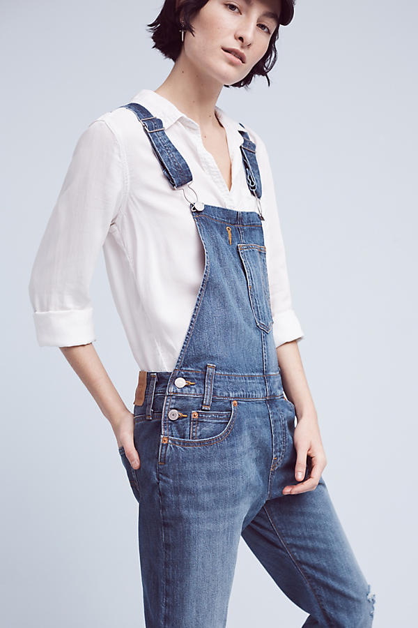 Slide View: 2: Levi's Heritage Overalls