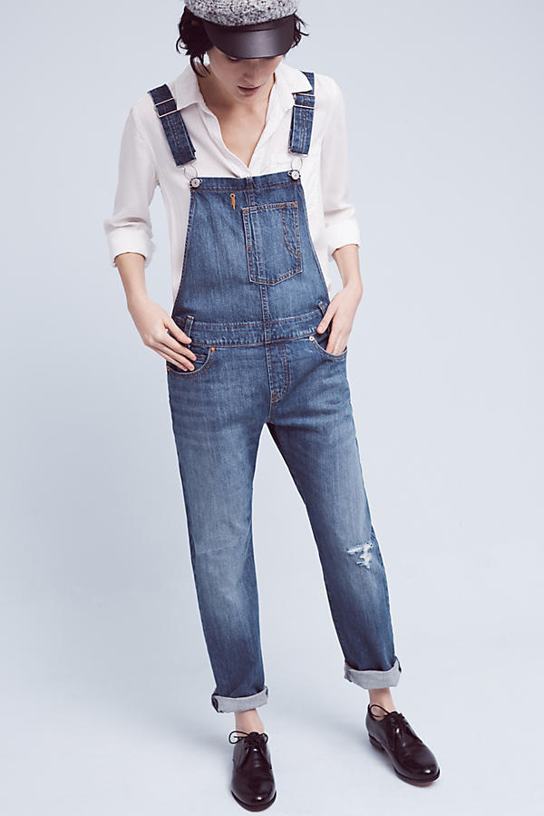 Slide View: 1: Levi's Heritage Overalls