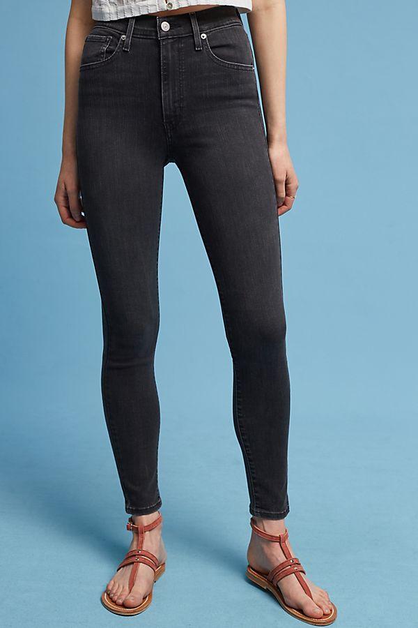 Levi s Mile High Ultra-Skinny Jeans  739cef2c9