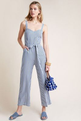093c8b3e9bd4 Paige Emma Striped Jumpsuit  219