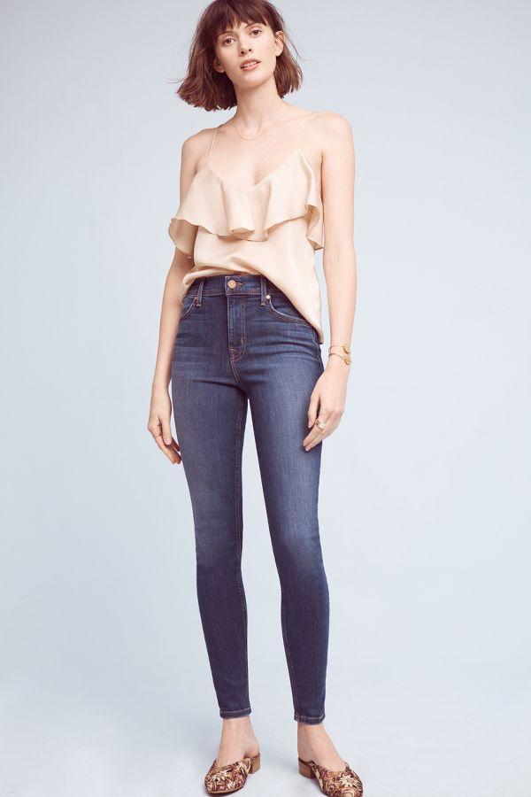 Level 99 Level 99 Tanya High-Rise Skinny Jeans