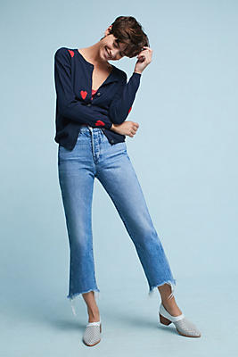 W4 Shelter Austin cropped jeans 3 X 1