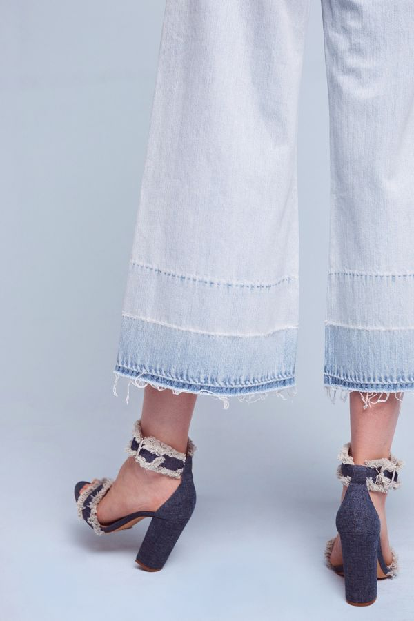 Citizens of Humanity Citizens of Humanity Melanie High-Rise Wide-Leg Jeans