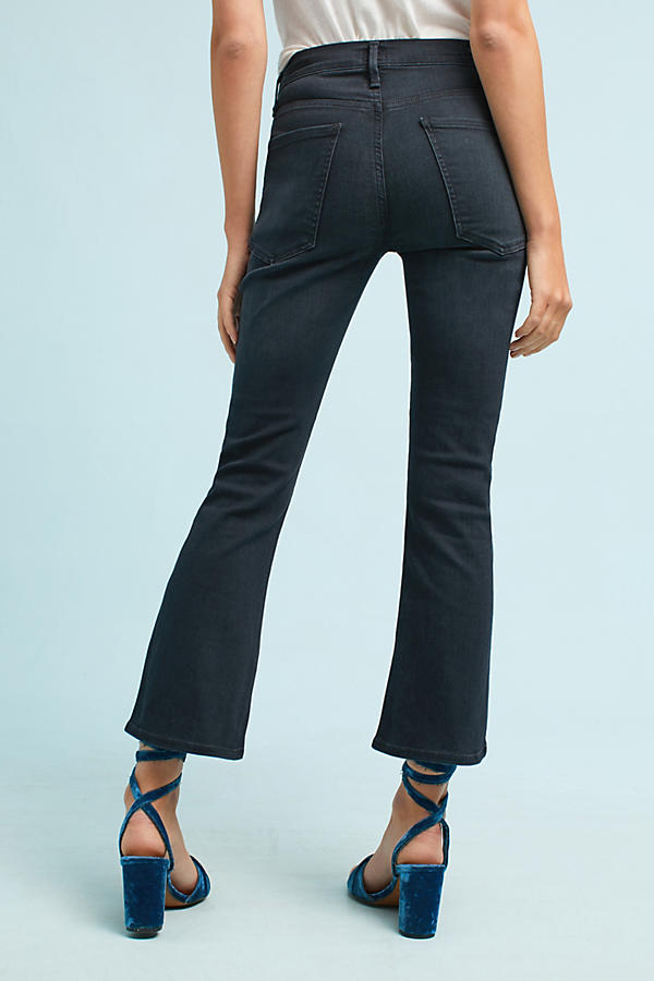 Slide View: 4: Citizens of Humanity Fleetwood High-Rise Sculpt Flare Jeans