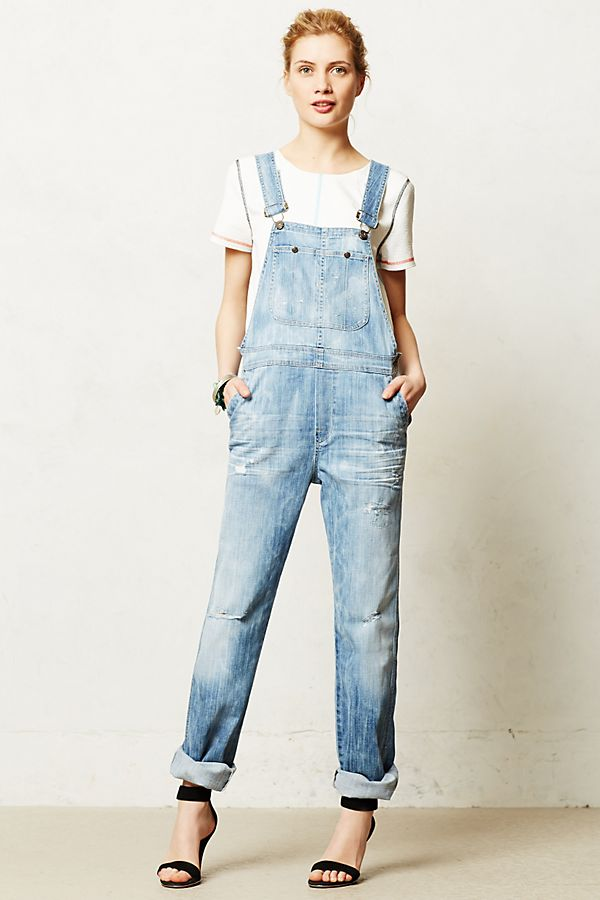 DUNGAREES - Dungarees Citizens Of Humanity woePG
