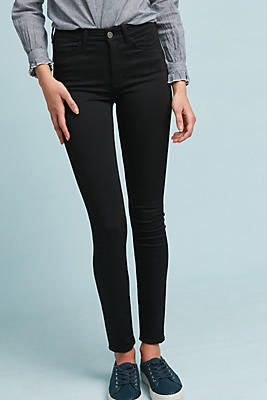 Slide View: 2: M.i.h Bodycon High-Rise Skinny Jeans