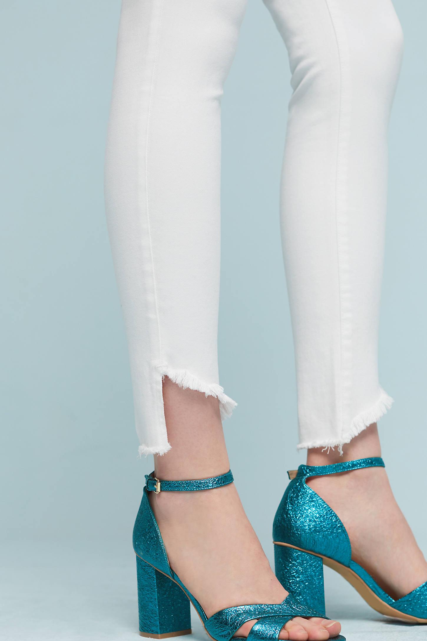 DL1961 Emma Power Legging Low-Rise Skinny Jeans