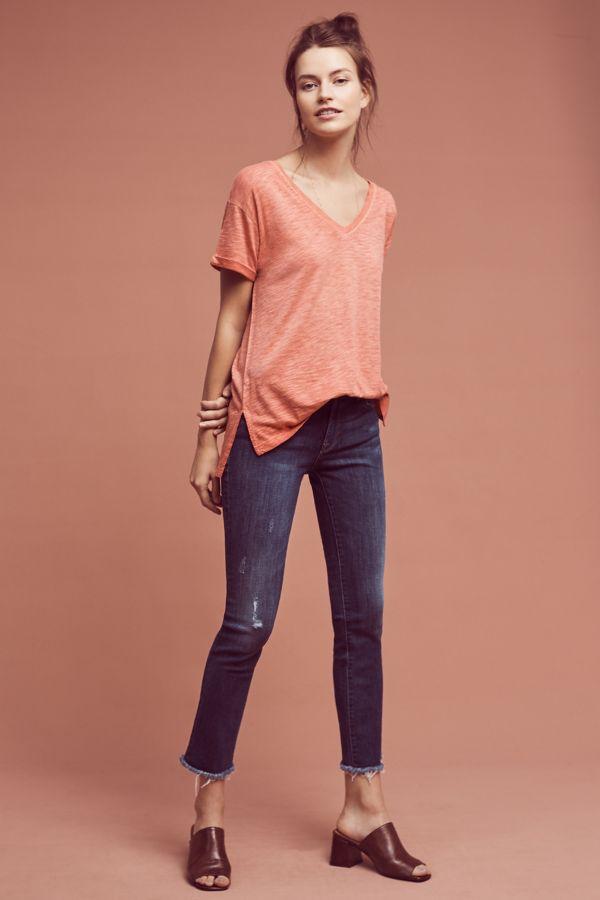 DL1961 DL1961 Mara Instasculpt Mid-Rise Petite Jeans