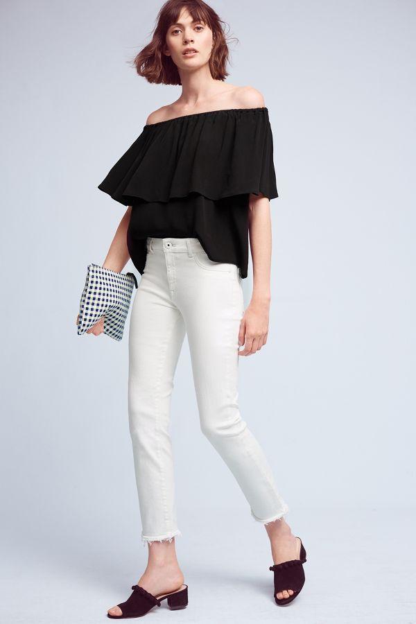 DL1961 DL1961 Mara Mid-Rise Petite Jeans