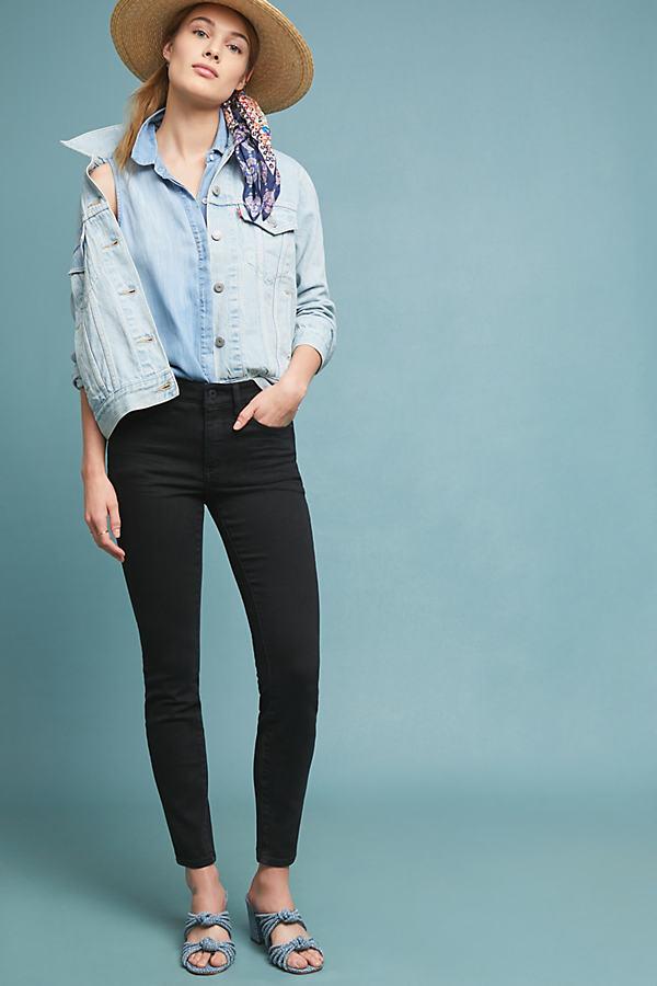 Emara Skinny Jeans