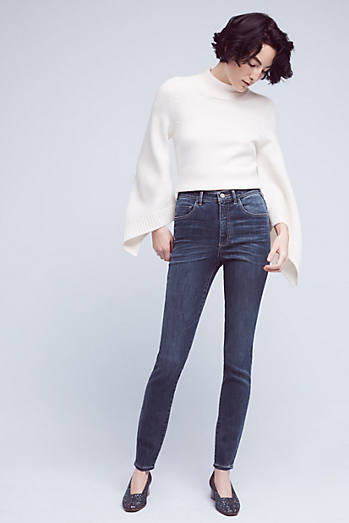 Pilcro Ultra High-Rise Jeans