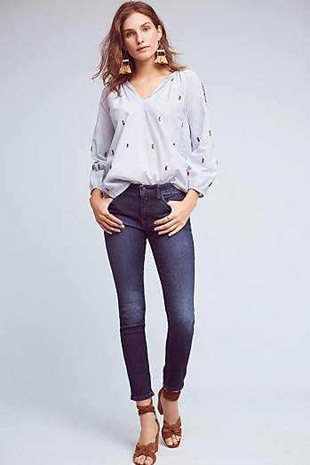 Skinny Jeans For Women | Anthropologie