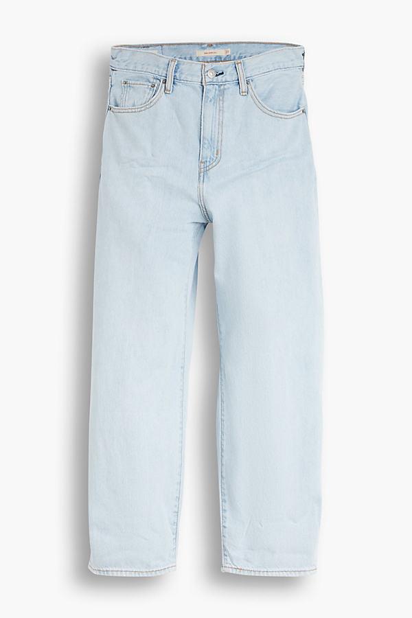 Levi's Balloon-Leg Jeans