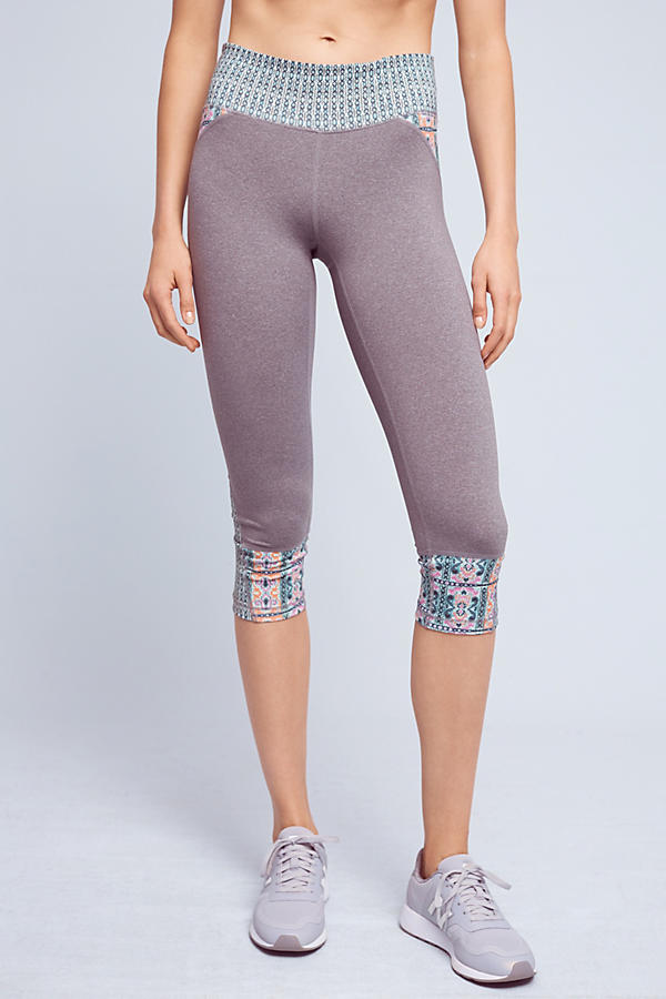 Slide View: 2: Legging court Calypso