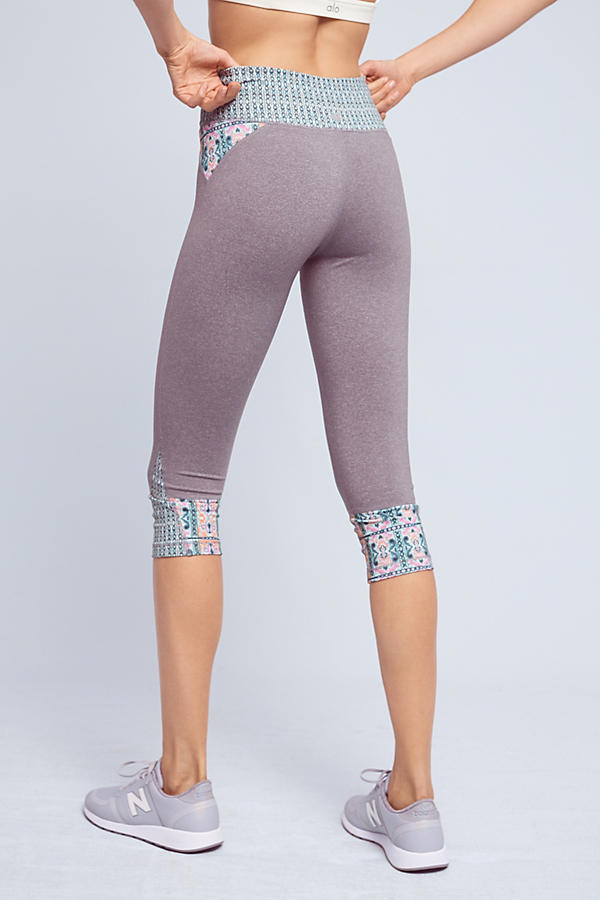 Slide View: 3: Legging court Calypso