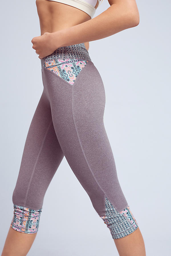 Slide View: 4: Legging court Calypso