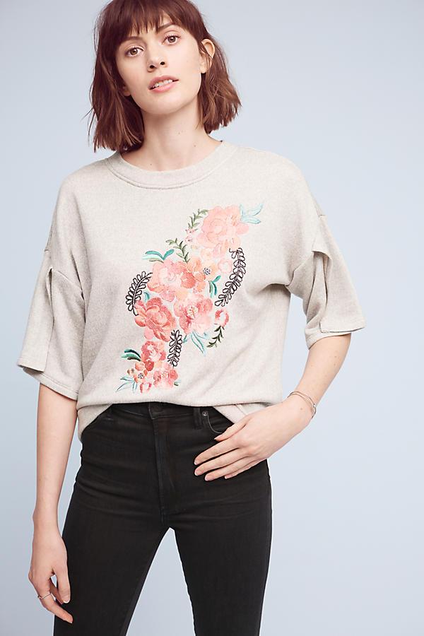 Slide View: 1: Perennial Sweatshirt