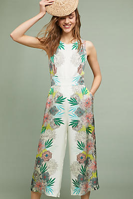 Slide View: 1: Corey Lynn Calter Bloome Jumpsuit