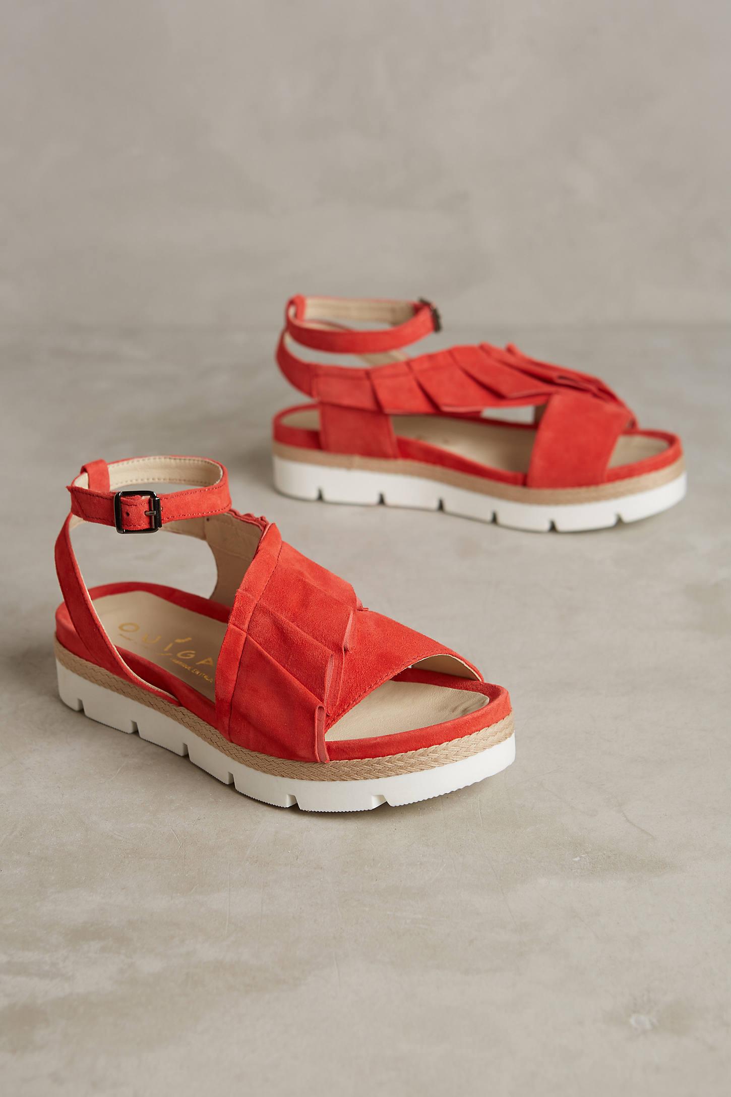 Ouigal Trix Sandals