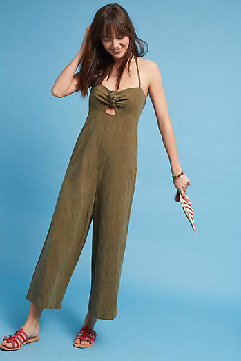 Tropicale Jumpsuit