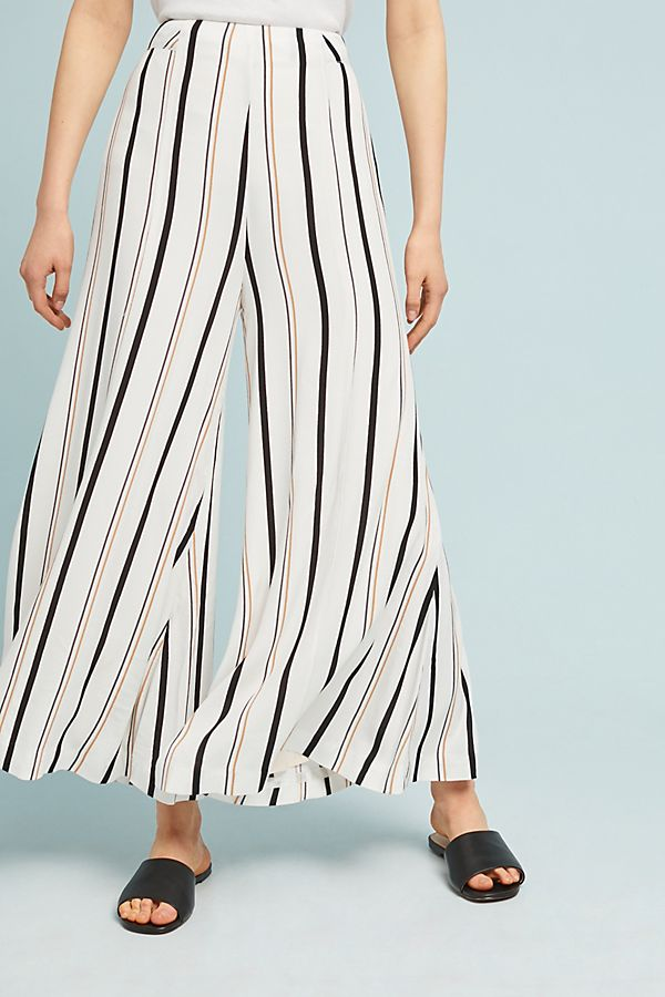 Slide View: 4: Manon Flared Pants
