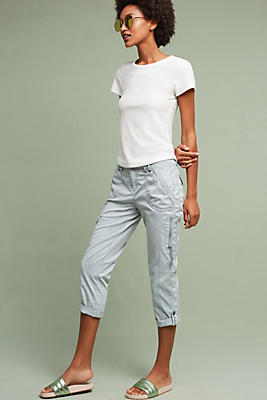 Slide View: 2: Elle Cargo Pants