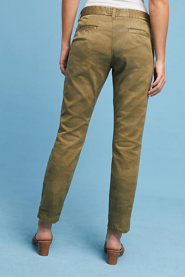 Slide View: 5: Pantalon The Buddy Current/Elliott