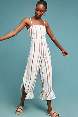 Slide View: 1: Everly Jumpsuit