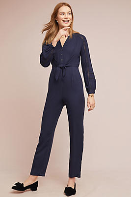 Slide View: 1: Leigh Jumpsuit