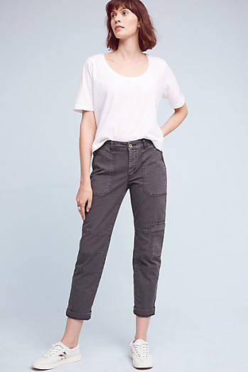 Jogger Pants & Wide Leg Pants For Women | Anthropologie