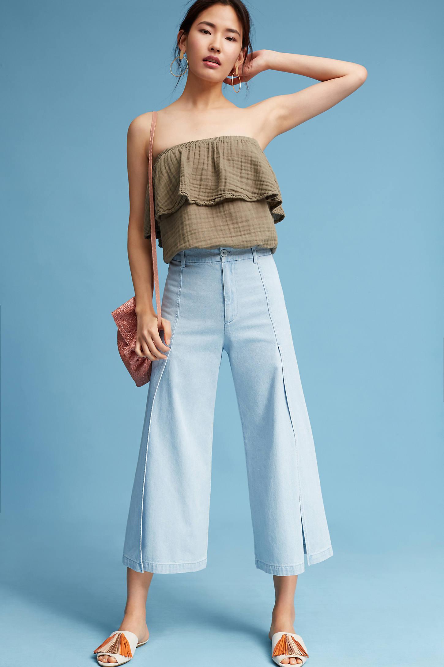 Petite Floria Pants