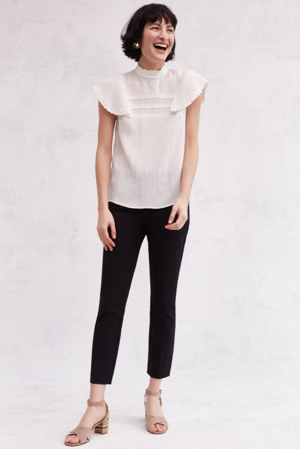Essentials by Anthropologie The Essential Skinny