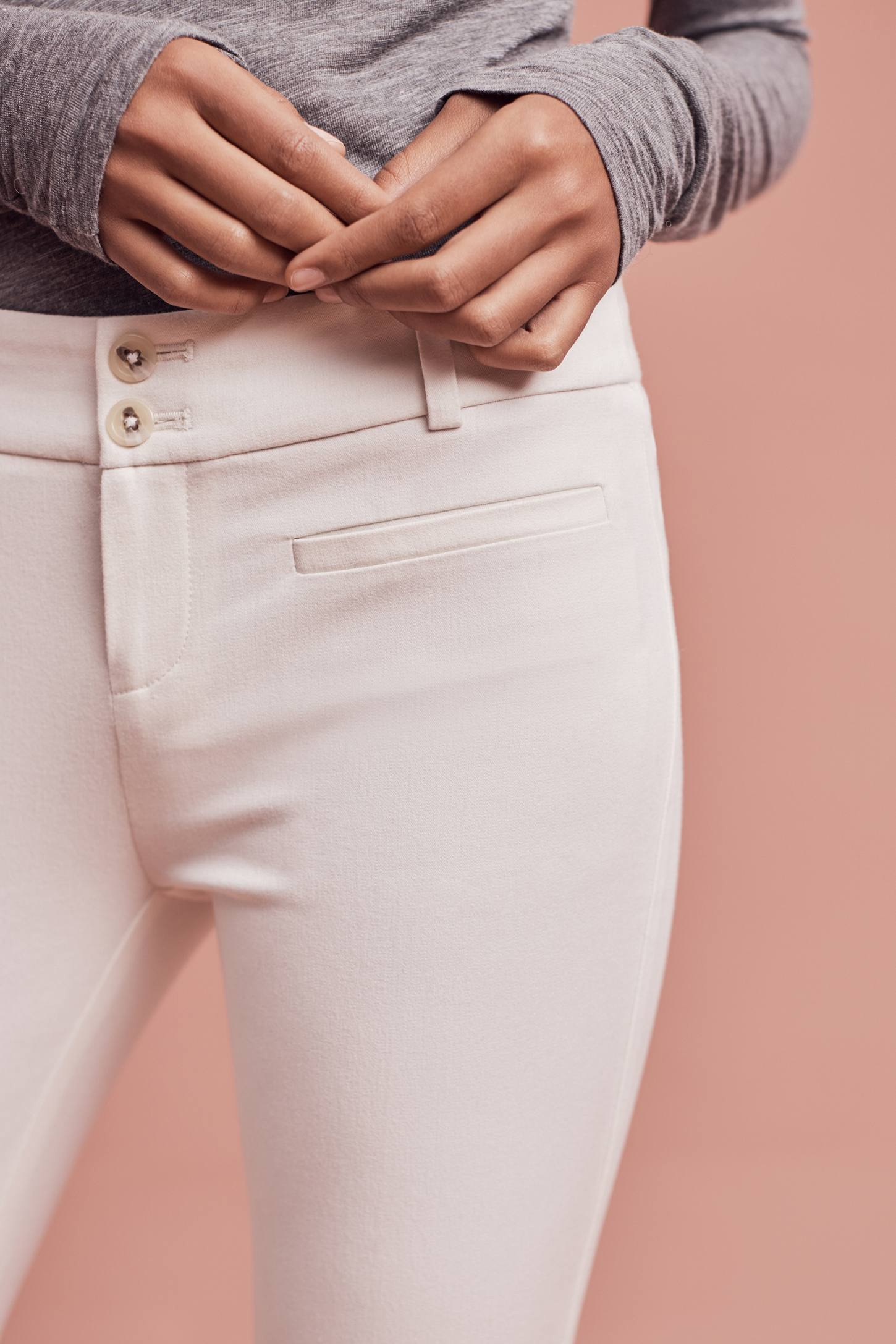 Slide View: 3: The Essential Slim Trouser