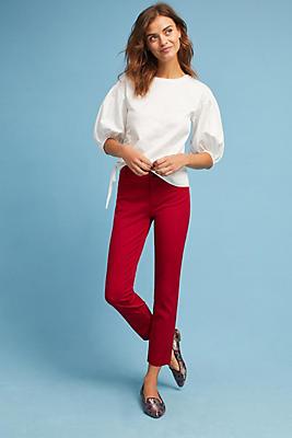 Slide View: 1: The Essential Slim Trouser