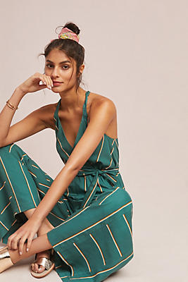 Slide View: 1: Portsmouth Jumpsuit