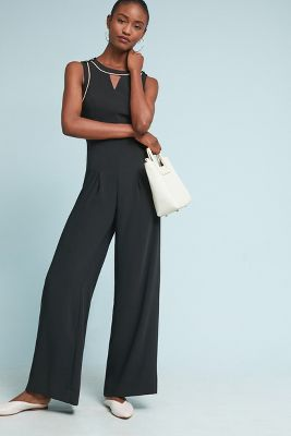Whitney Tailored Jumpsuit by Ett:Twa