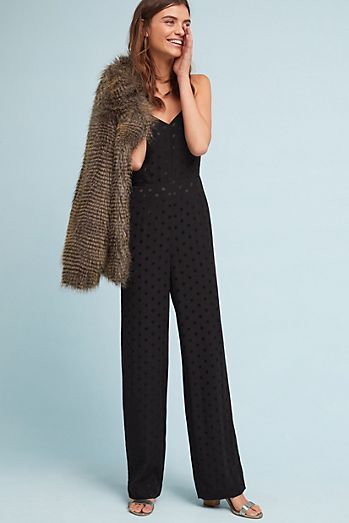 The Essential Polka Dot Jumpsuit